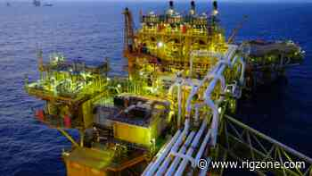 US Gulf Set for Record 2020 With Oil Production