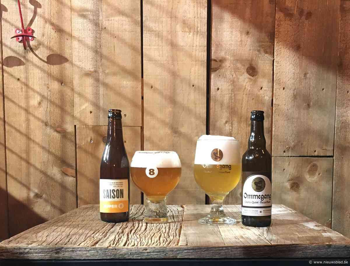 Brouwerij Haacht-bieren kapen opnieuw twee prijzen weg op Brussels Beer Challenge