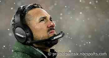 Matt LaFleur is 8-2, other first-year coaches are struggling