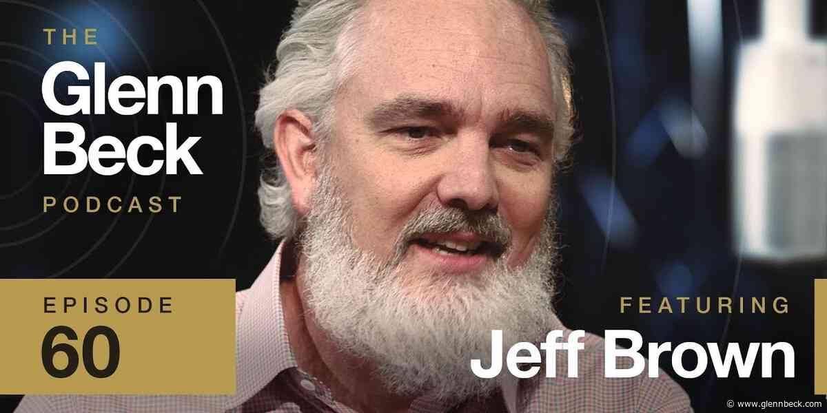 Jeff Brown   Episode 60