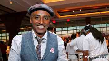 Chef Marcus Samuelsson on his love for food, discovering the flavours of Montreal