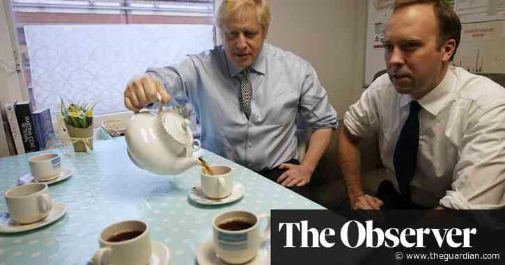 Johnson tax pledge to 'put money back in pockets'