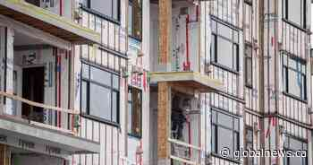 Changes to B.C. building code address secondary suites, energy efficiency