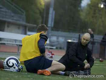 J.J. Adams: Football losing intense battle in the PR brain game