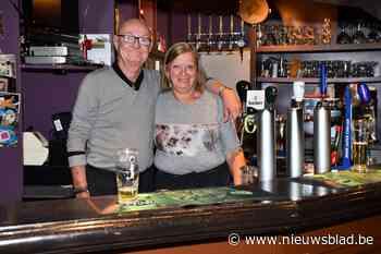 """Horecamonument Gilbert Dekeyser (69) stopt met De Kroon: """"Goede cafébaas moet horen, zien en zwijgen"""""""