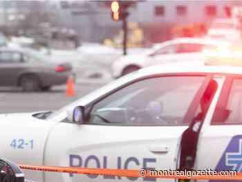 Stabbing, head injury and car crash after St-Leonard street fight