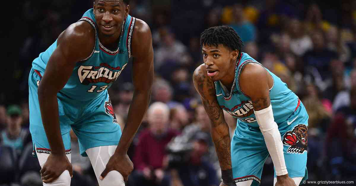Memphis Grizzlies lose to Lakers in a nail biter