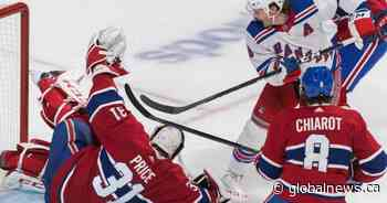 Domi says Habs have to be more ruthless