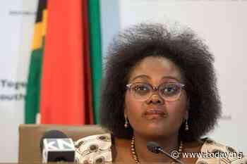 South African minister sets to visit Nigeria, Ghana