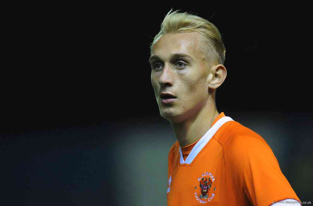 Bange On Target In Draw At Fleetwood