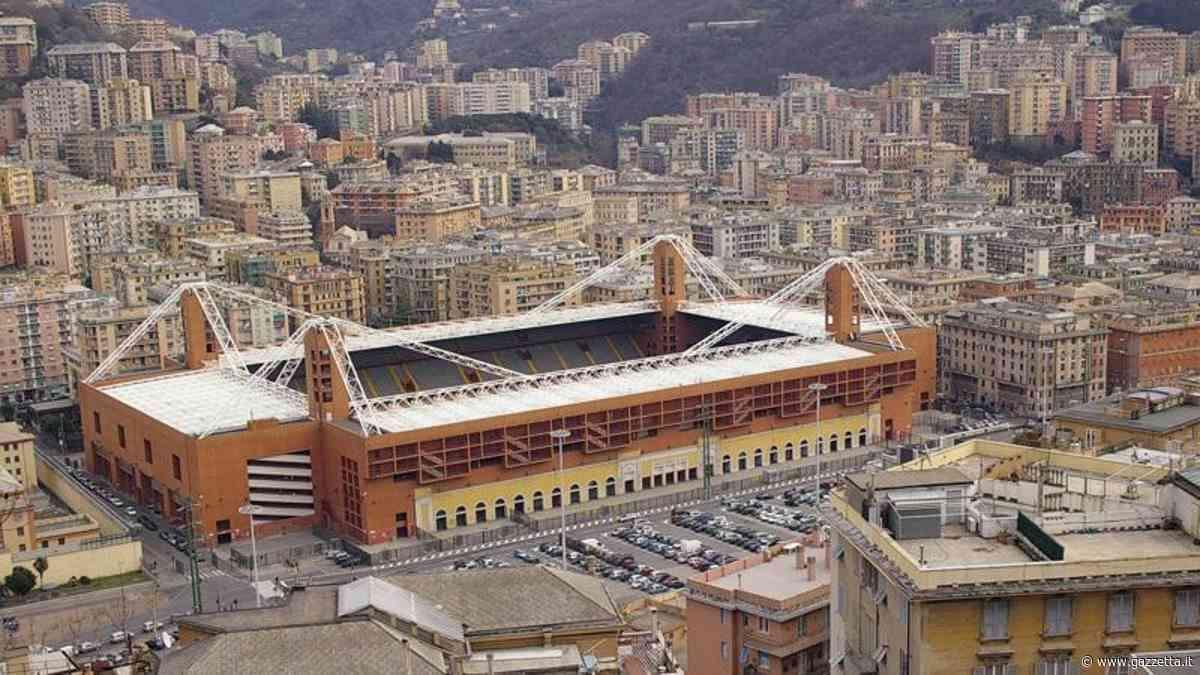 Maltempo, okay a Marassi: Samp-Udinese si gioca alle 18