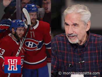 Canadiens coach finds right mix on defence | HI/O Bonus 2