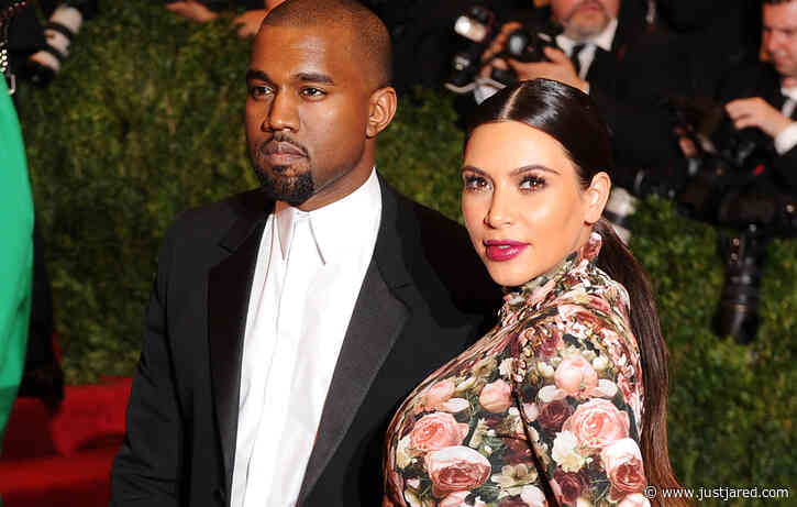 Kim Kardashian Addresses What Happened After She Wore This Met Gala 2013 Look