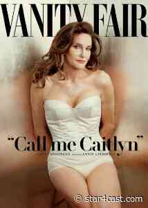 Caitlyn Jenner – standing out from the crowd