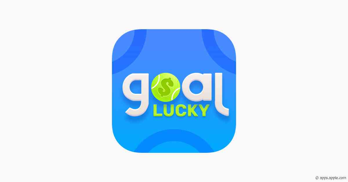 Lucky Goal - Funny every day - Lucky Go Studio
