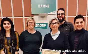 Groen raadpleegt bevolking over beleidsplan