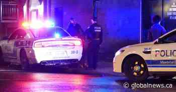 Stabbing, shots fired in separate Plateau-Mont-Royal incidents: Montreal police