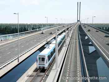 Project office set up for métro extension, REM link on South Shore