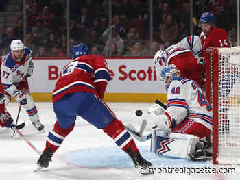Jack Todd: Habs' losing streak is manna from heaven for angry amateurs