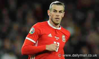 Gareth Bale and Aaron Ramsey declared fit to start for Wales in Euro 2020 qualifier against Hungary
