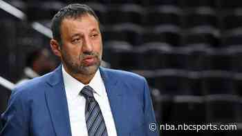 Rumor: Kings passed on Luka Doncic in draft because Vlade Divac doesn't like Doncic's dad