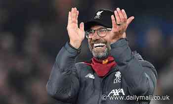 How long can Jurgen Klopp's Liverpool keep playing with fire?