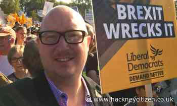 Hackney North Lib Dem candidate dropped over 'clearly offensive' tweets
