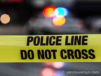 One man dead after motorcycle strikes tree in downtown Vancouver
