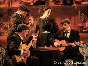 Theatre review: A Portuguese-Canadian blues beautifully told