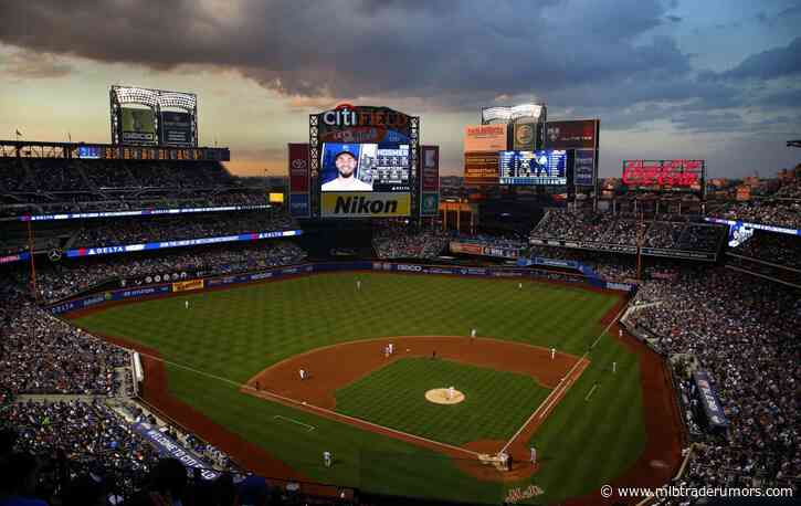 Mets Have Interviewed Gil Patterson For Pitching Coach Vacancy