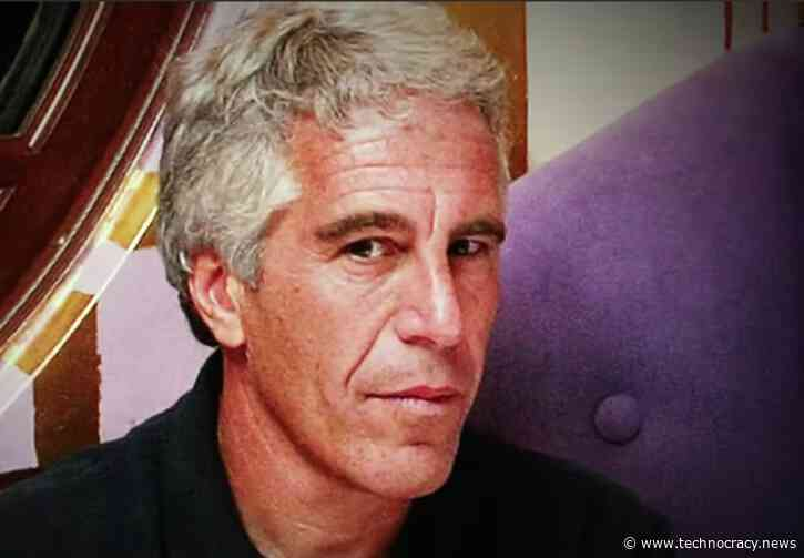 Transhuman Fail: The Fishy Death Of Jeffrey Epstein