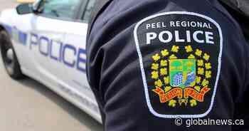 Man critically injured after stabbing outside Brampton residence: Peel police