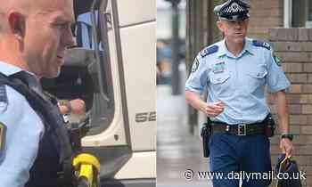 Raptor 13 in more trouble as truck driver may sue NSW Police