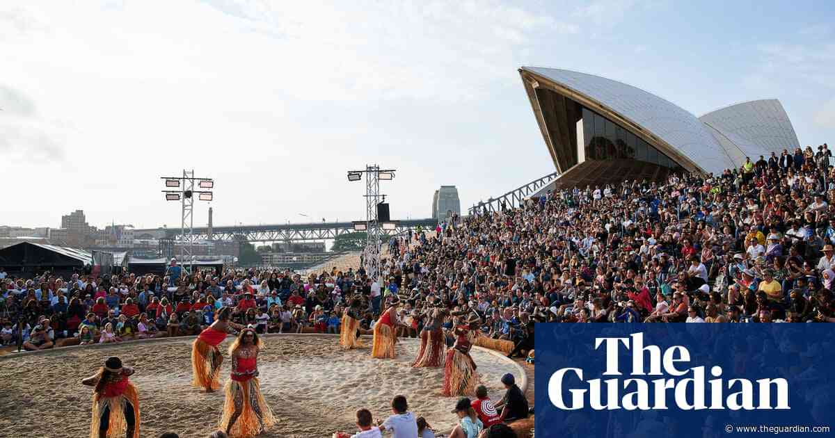 Dance Rites 2019 rocks the Sydney Opera House – in pictures