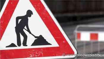Werken in Schoolstraat vanaf 25 november