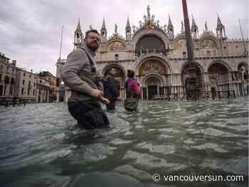 Roisin Cossar: Venice floods — Historical myths may attract the aid city needs