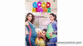 Akshay, Kareena, Diljit and Kiara Advani's 'Good Newwz' explores another Bollywood taboo subject