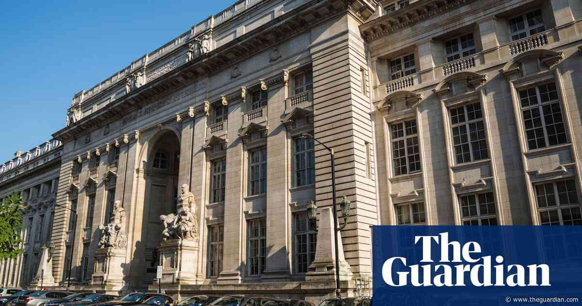 UK academia's links to Chinese defence firms 'harmful for national security'