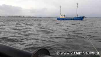 issers en LNV willen betrouwbaar beeld visbestanden benedenrivieren