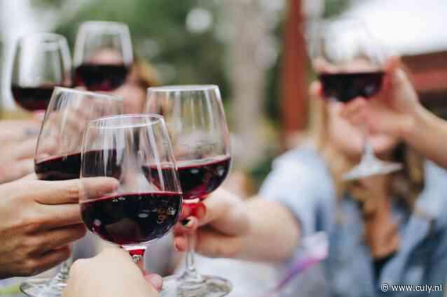 Dit is waarom je naar Griekenland moet voor een onvergetelijke wijnexperience