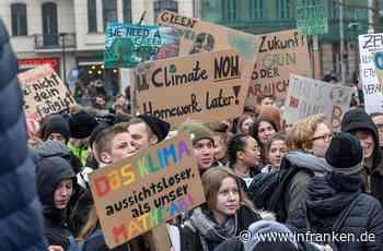Klimastreik am 29.11.2019: Hier wird in der Region gestreikt