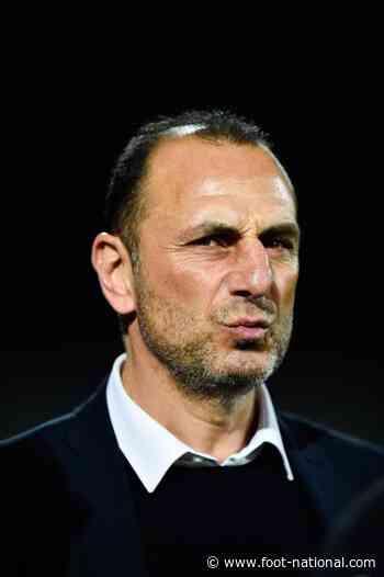 """Montpellier - Der Zakarian : """"Si c'est pour eux, je pense que la donne est différente..."""""""