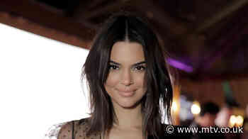 Kendall Jenner Asks Fans If She Should Have A Baby With Friend Fai Khadra