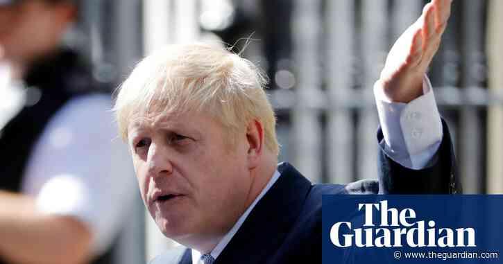 Boris Johnson under fire over 'vague' social care funding plans