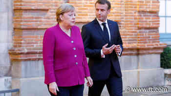 Brexit has destabilised the Franco-German couple