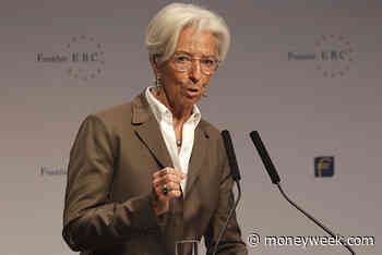 How Christine Lagarde's drive for ever-closer union will affect your wallet
