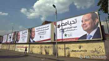 Egypt raids one of its last independent news publications. Its news editor's whereabouts are unknown