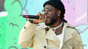 How 'African Giant' by Grammy nominated Burna Boy became a roaring success