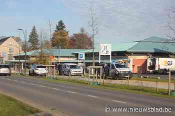 Voetganger overgebracht naar ziekenhuis na aanrijding ter hoogte van M2 in Eisden