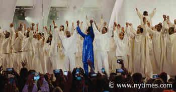 Kanye West Is Operatic. His Opera Isn't.